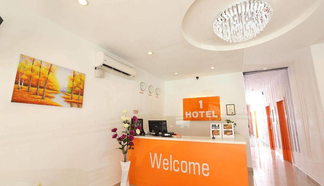 1 Hotel Taman Connaught Kuala Lumpur | Low Rates, No Hidden Fees